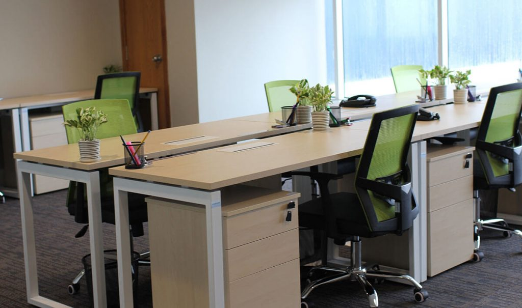 Myanmar Centre Office | Yangon Best Serviced Office | Serviced
